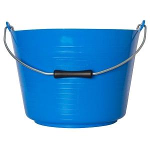 Red Gorilla Flexible Bucket