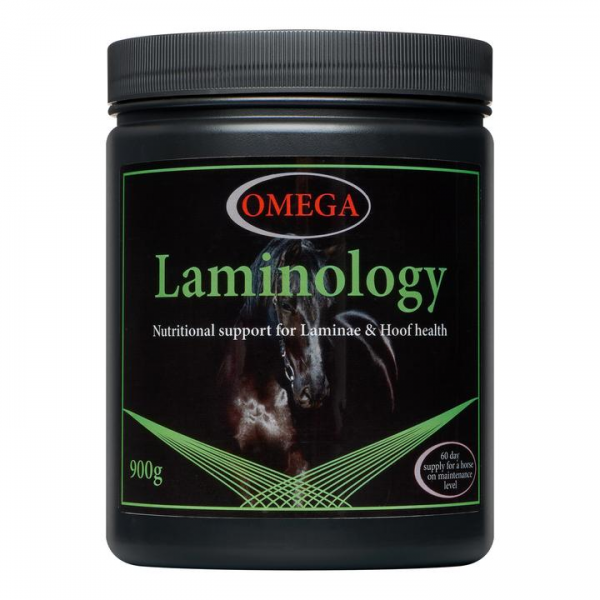 Omega Equine Laminology 900g