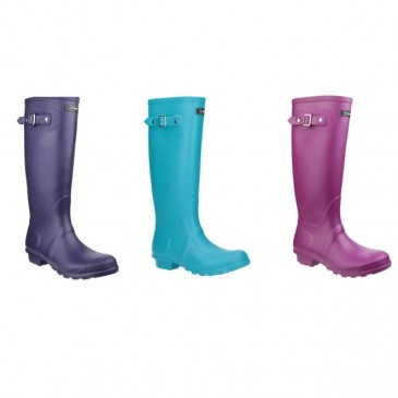 Sandringham Cotswold Wellies
