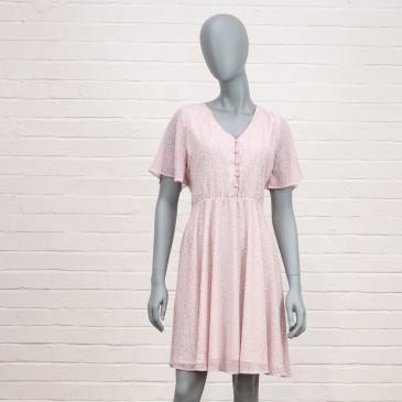 Rupert & Buckley Lox Dress